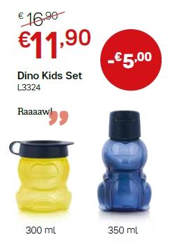 dino kids set