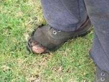 Seguro que tus zapatos más viejos están mucho mejor