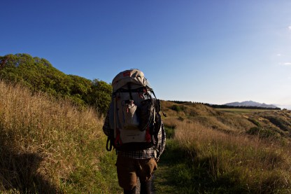13. Castlepoint Hike