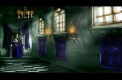 Scena colorata definitiva