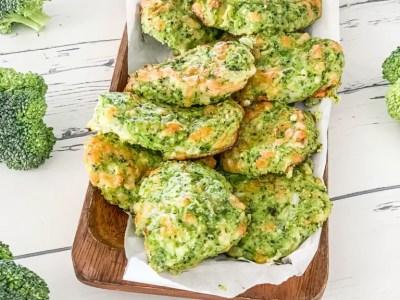 Brokkoli Nuggets