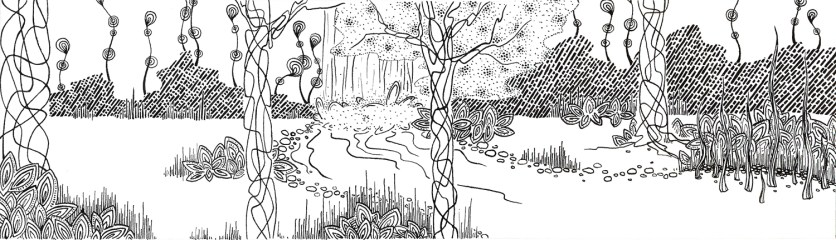 ©Elisa Viotto - The secret garden
