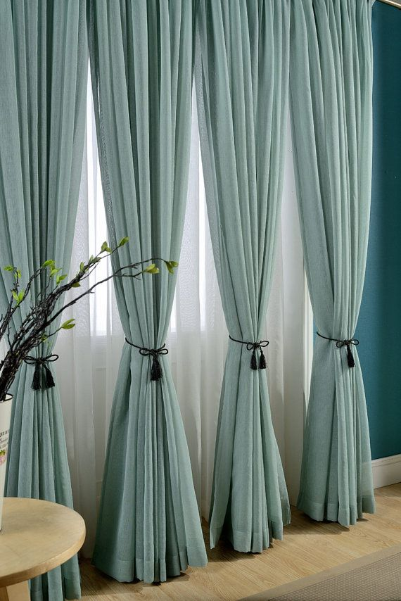 which curtain style to go for