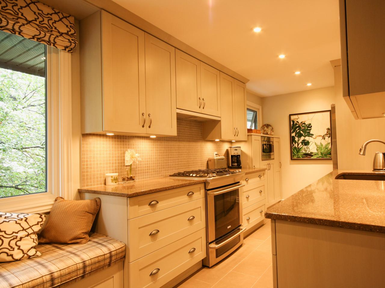 galley kitchens small and compact