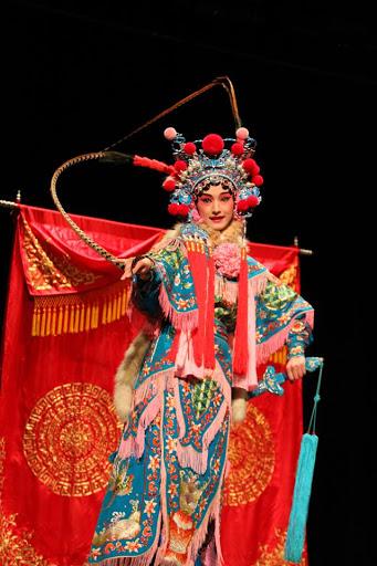 我看蘭庭崑劇團《崑旦的千種風情》