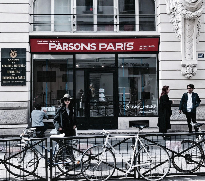 Admission|Parsons Fashion Studies / NYU Costume Studies / FIT Fashion and Textile Studies