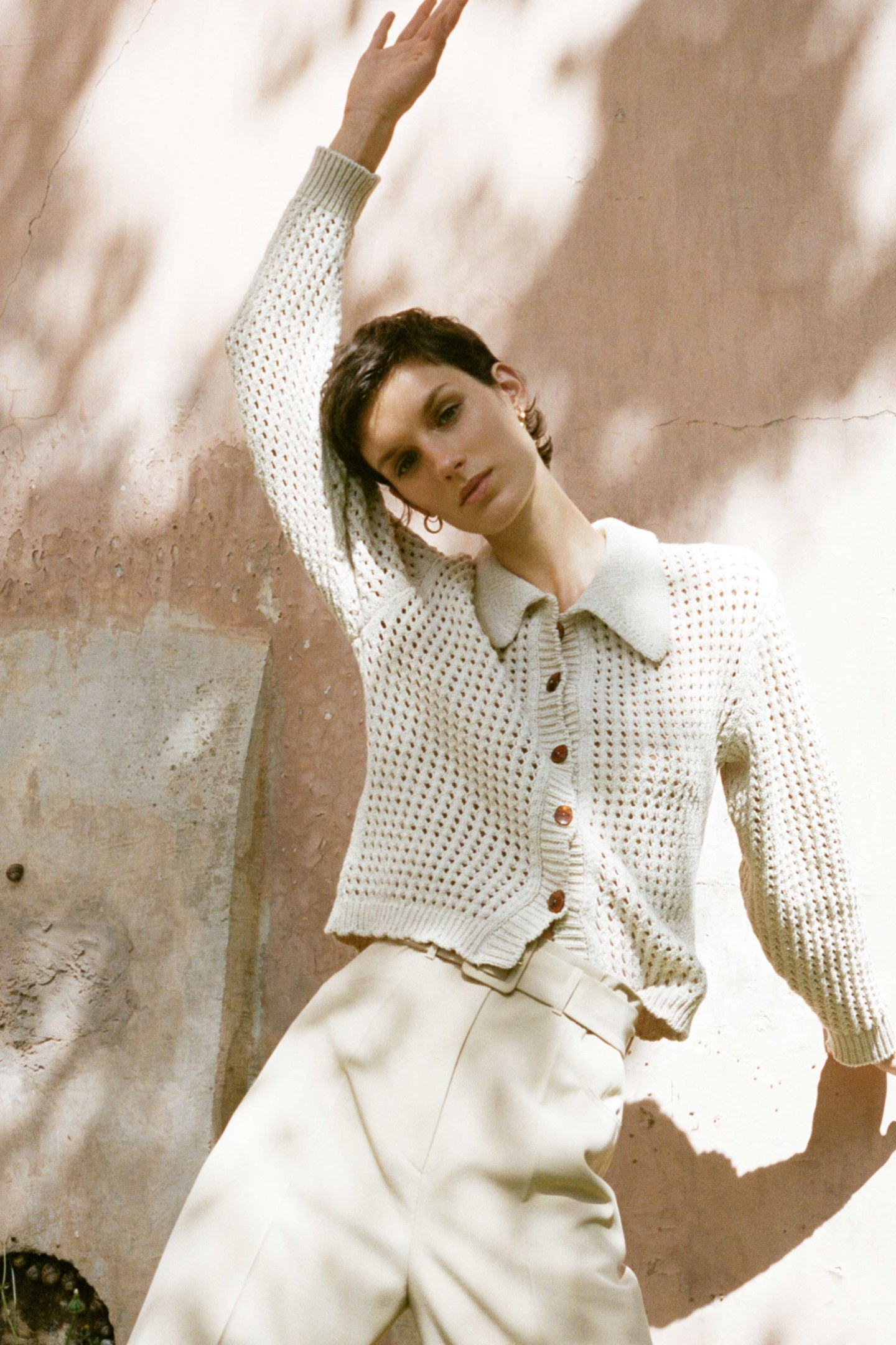 Fashion 101|認識設計師 002:Sandra Sandor