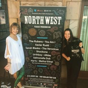 MC North West Festival announcement