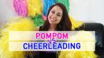 Vidéos différence pom-pom girl cheerleader - pompom vs cheerleading