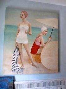 Elegant Summer 48x64