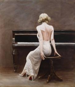 Evenings Sonata 55x64