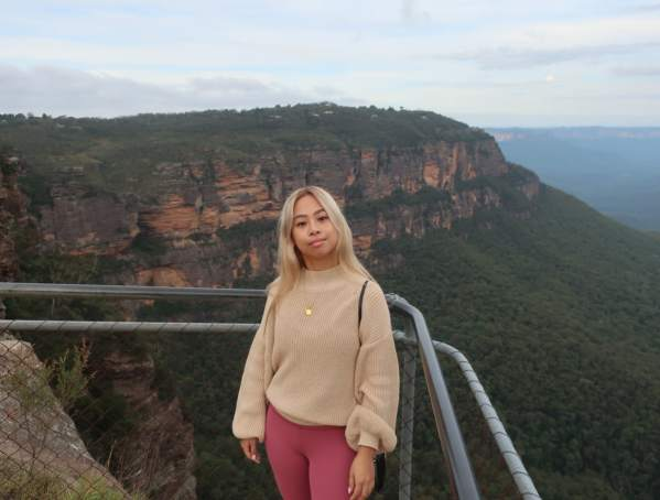 Elise Santos