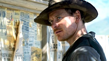 17. Slow West (John Maclean)