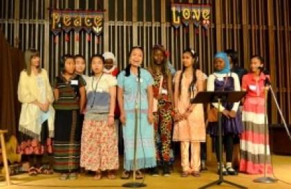 Global Village Chorus