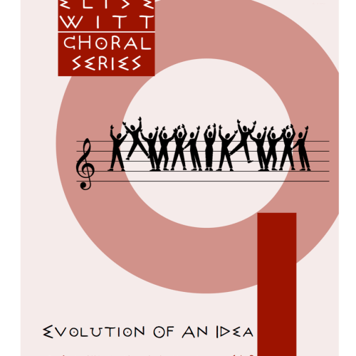 Evolution of an Idea SATB