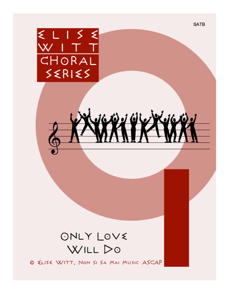 EWCS Only Love Will Do Cover
