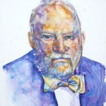 Latest Watercolor Paintings