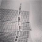 The Linen Thread #1
