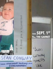 Conway Poster