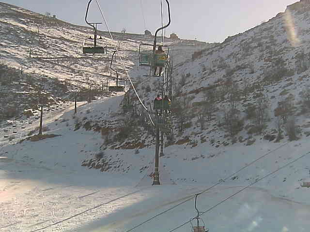 Mt.Hermon Ski