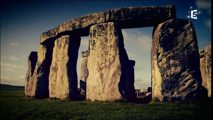 Opération Stonehenge –  1/2