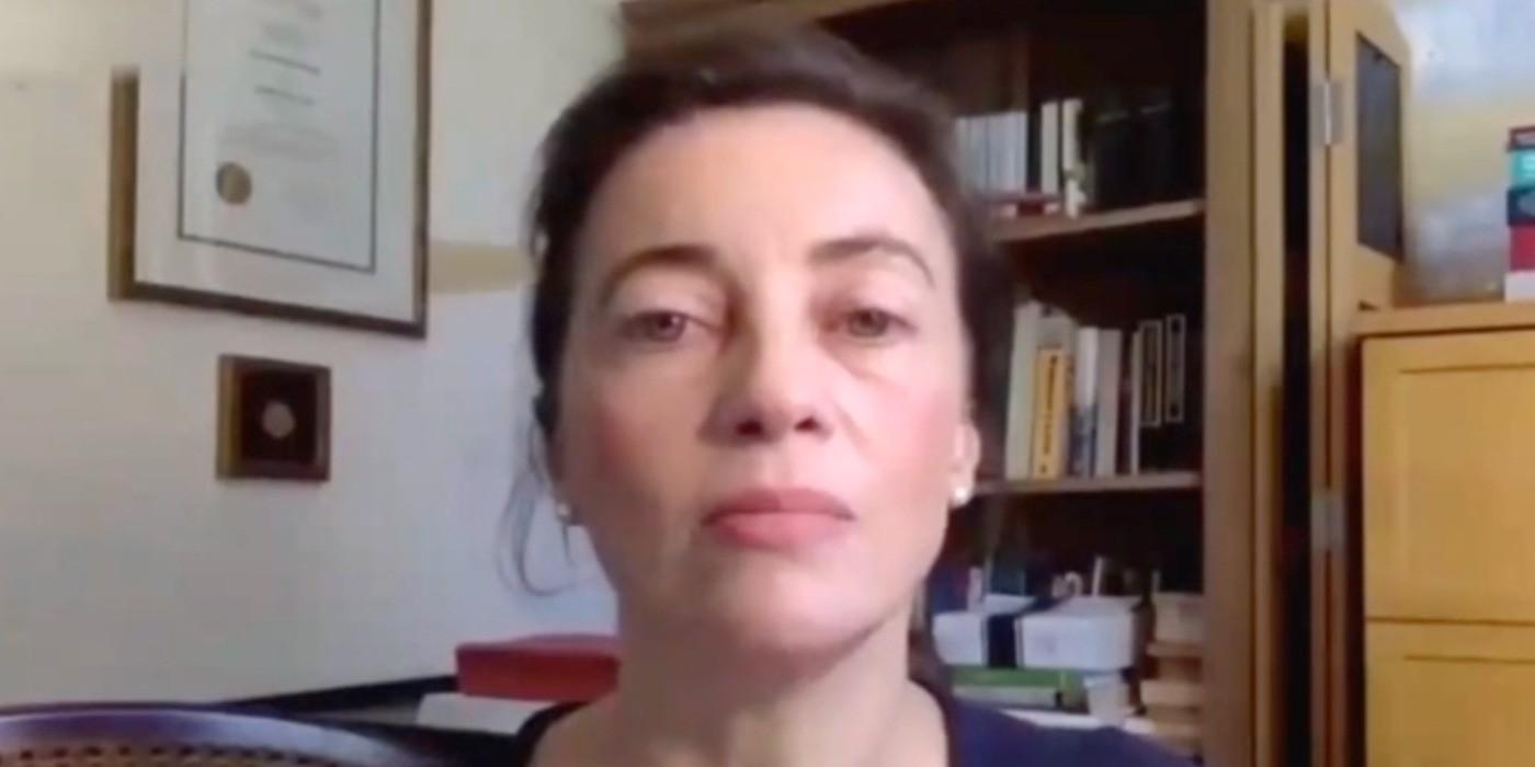 Une leçon d'éthique de Dre Julie Ponesse