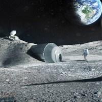 Preuves officielles d'une base américaine sur la Lune