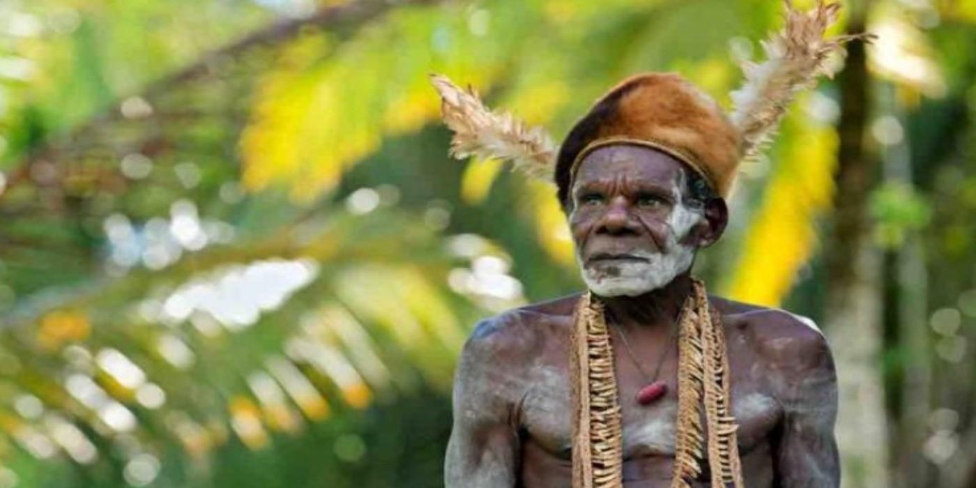Les pouvoirs paranormaux des premiers Australiens