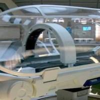 Des Lits Médicalisés Holographiques à Énergie Plasma et Tachyon