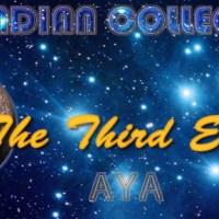 Le troisième oeil par le Collectif Pléiadien