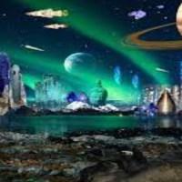 Projet KOALA en 8885. Le voyage temporel interdimensionnel et les Pléïadiens