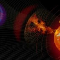 Un objet extraterrestre a interagi avec le Soleil pour éviter un Flash Solaire