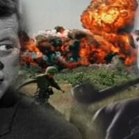 La bataille de Kennedy contre le Léviathan