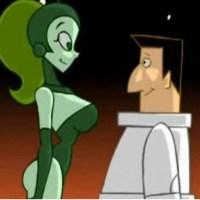 Des centaines de Britanniques disent avoir eu des relations sexuelles avec des extraterrestres