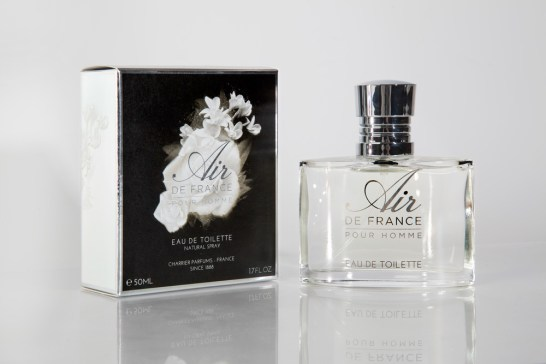 Parfum Air de France - Homme