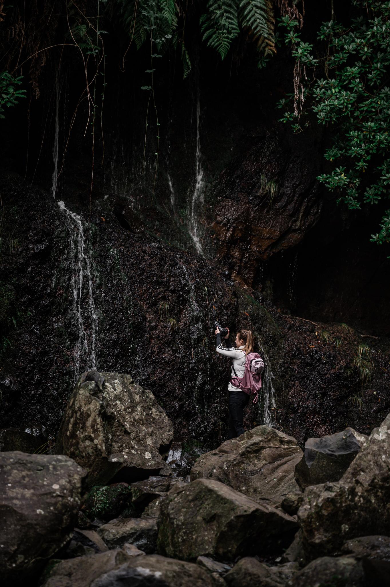 Levada das 25 Fontes Madeira