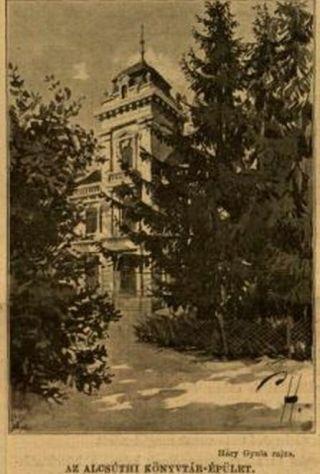 Alcsúti_könyvtár,_VU.1896._nov._8._