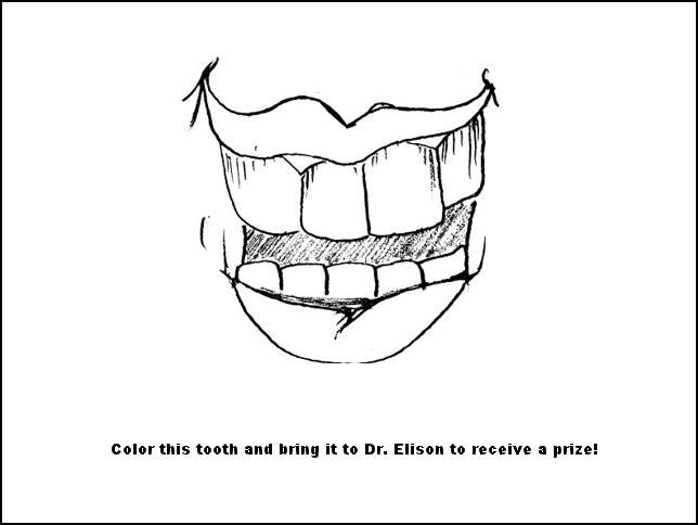 Kidz Korner of Elison Dental Center