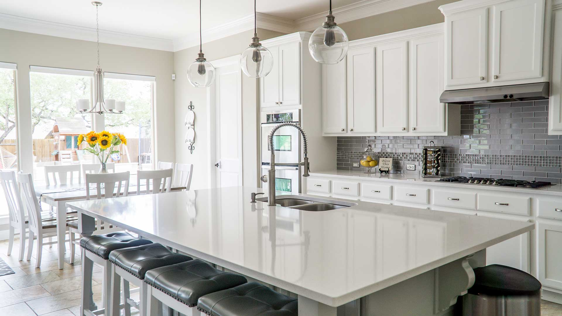 custom home, kitchen & bathroom design services | londonderry, nh