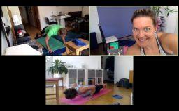 Functional Fitness Melanie Heilemann