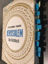 Ottolenghi Jerusalem Kochbuch