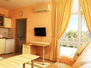 Апартаменти в Елит 2, Слънчев бряг