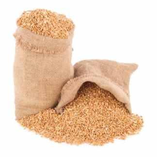 Pâtes à la semoule de blé dur italiennes