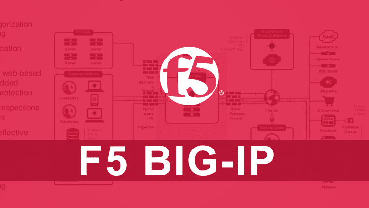 Object: Vulnerability in F5 BIG-IP - ELITE CI CONSULTING