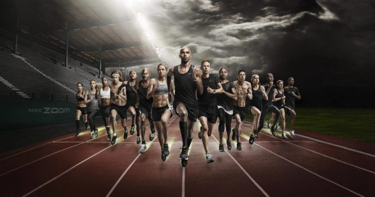 WHICH  IS THE BEST RUNNING SHOE