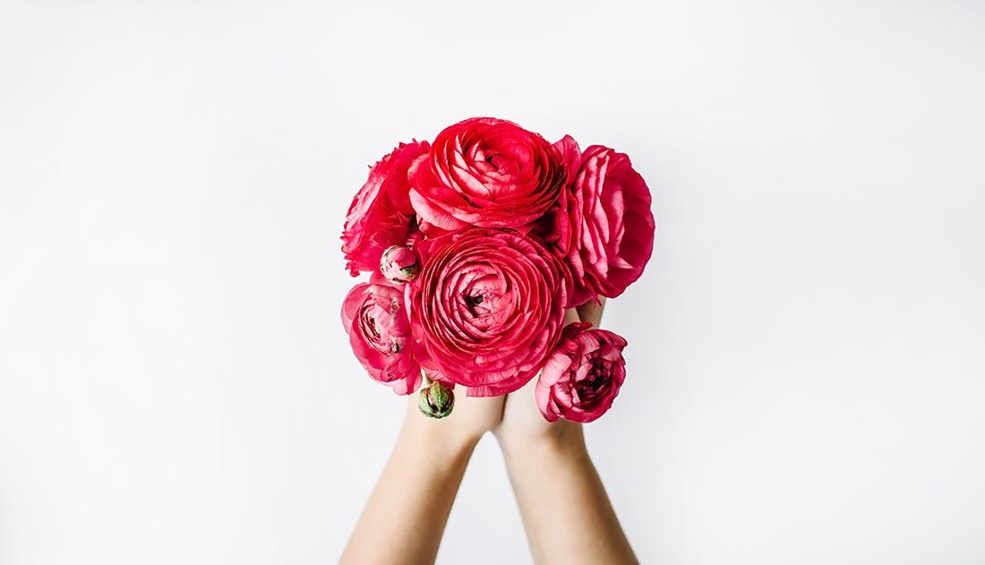 Bouquet unico fiore