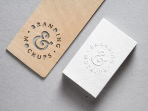 Brand, customization.