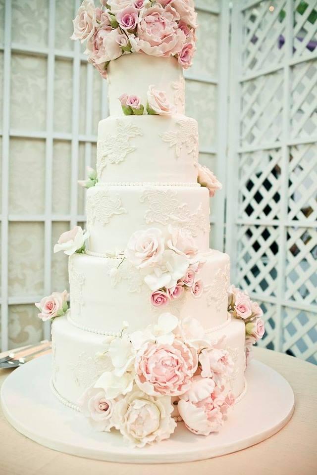 Domenica scorsese wedding cakes