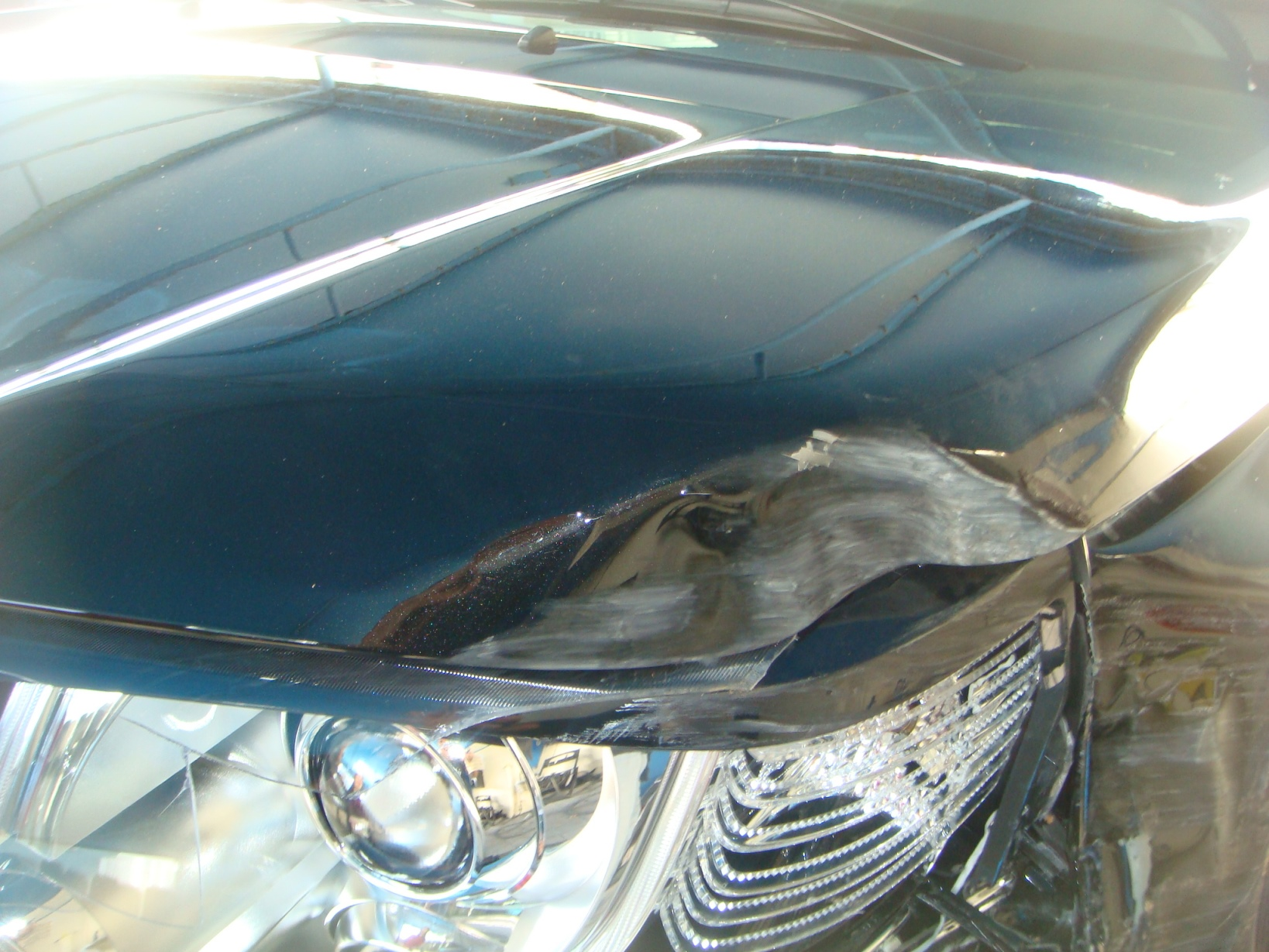 Palm Beach Gardens FL Auto Body Repair Shop