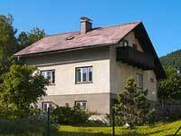 How difficult is the property purchase process in the Austria?